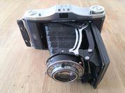 Rollfilmkamera 6 x 9 - Zeiss