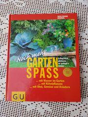 Noch mehr Gartenspass