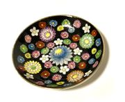 Antiker Art Deko Teller Porzellan