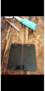 Verkaufe ein Samsung Galaxy S5