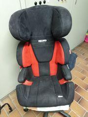 Recaro Auto Kindersitz
