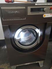 MIELE Industr Gewerbe- Waschmaschine PW
