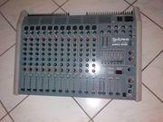 Zeck Powermixer PD12 mit Case