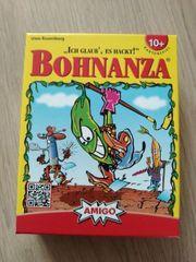 NEU Bohnanza - Kartenspiel