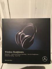 Kabellose Kopfhörer Mercedes Benz Bluetooth