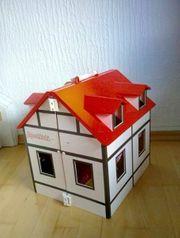 Monchhichi Puppenhaus