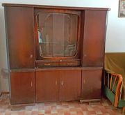 Dielenschrank Couchtisch Schreibtisch Garderobe Kleiderschrank