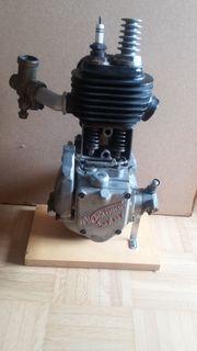 Blackburne Motor 300cc ca Bj