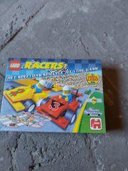 Lego Racers Das Spiel