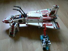 LEGO TECHNIK Feuerlöschflugzeugset 2in1-Set 42040: Kleinanzeigen aus Eggenstein-Leopoldshafen - Rubrik Spielzeug: Lego, Playmobil