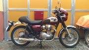 Kawasaki W 800 Cafe Racer