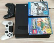Sony Playstation 4 2 Controller