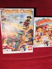 Lego Spiele Pirate Code und