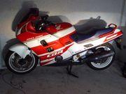 HONDA CBR 1000 F SC