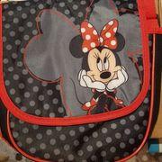 Minni Maus Kindergarten Tasche