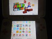 Nintendo 2DS Xl mit cfw