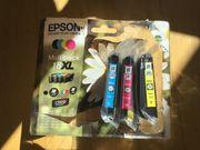 EPSON Druckerpatronen Nr 18