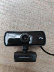 Webcam 2k in Topzustand USB