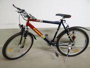 Conway 6055 Mountainbike zu verkaufen