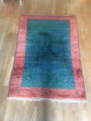 Teppich Gabbeh 120x170 cm