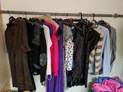 verkaufe Kleidung