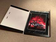 Mercedes-Benz 300 SL Kalender 2011 -
