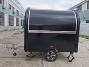 erzoda Imbisswagen Food-Truck Verkaufsanhänger Imbissanhänger