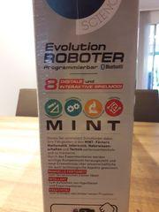 Evolution ROBOTER Galileo NEU