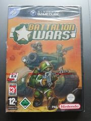 Battalion Wars Nintendo Gamecube 2005
