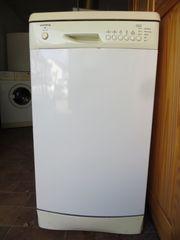 Geschirrspülmaschine privileg 45 cm zu