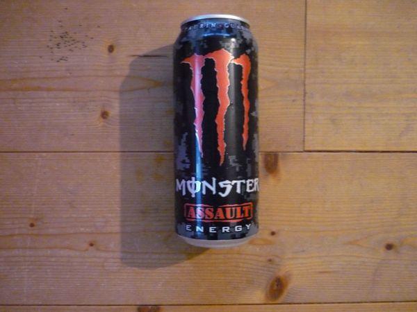 Monster Energy Assault --neu--