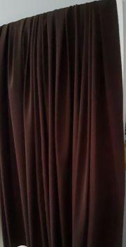 Vorhang Nachtvorhang