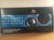 Hifonics Titan TX-830 Lautsprecher