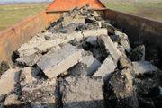Suche Bauschutt Schotter Recyclingmaterial zum
