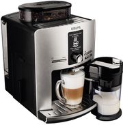 Krups Kaffeevollautomat EA82FE Latt Espress