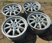 4x BMW 3er E36 Alufelgen