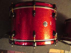 Drums, Percussion, Orff - 1x Alesis Strike Pro SE