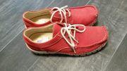 Chice und bequeme Schuhe