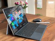 Microsoft Surface Pro 4 Komplettsystem -