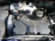 5 Gang Getriebe VW Seat