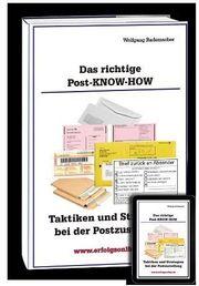 Briefversand - worauf Sie unbedingt achten