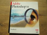 Fachbuch Adobe Photoshop 7 0