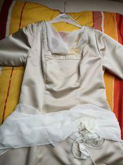Brautkleid für Standesamt