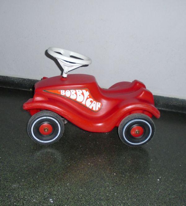 Bobby Car Bobbycar BobbyCar Bobby-Car