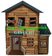 Haus Bauernhaus Baugrundstück Scheune zum