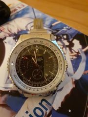 Breitling Uhr Automatic