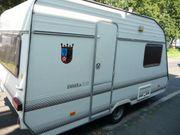 Wohnwagen Chateau Home Car 1000