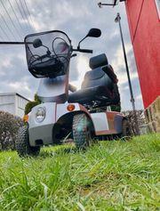 Meyra Scooter 12km h