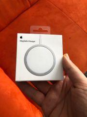 Original Apple MagSafe Charger für