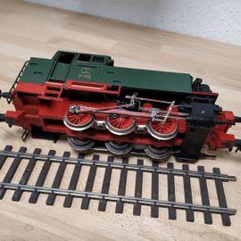 Bild 4 - Märklin Spur 1 Eisenbahn Einsteiger - Mannheim